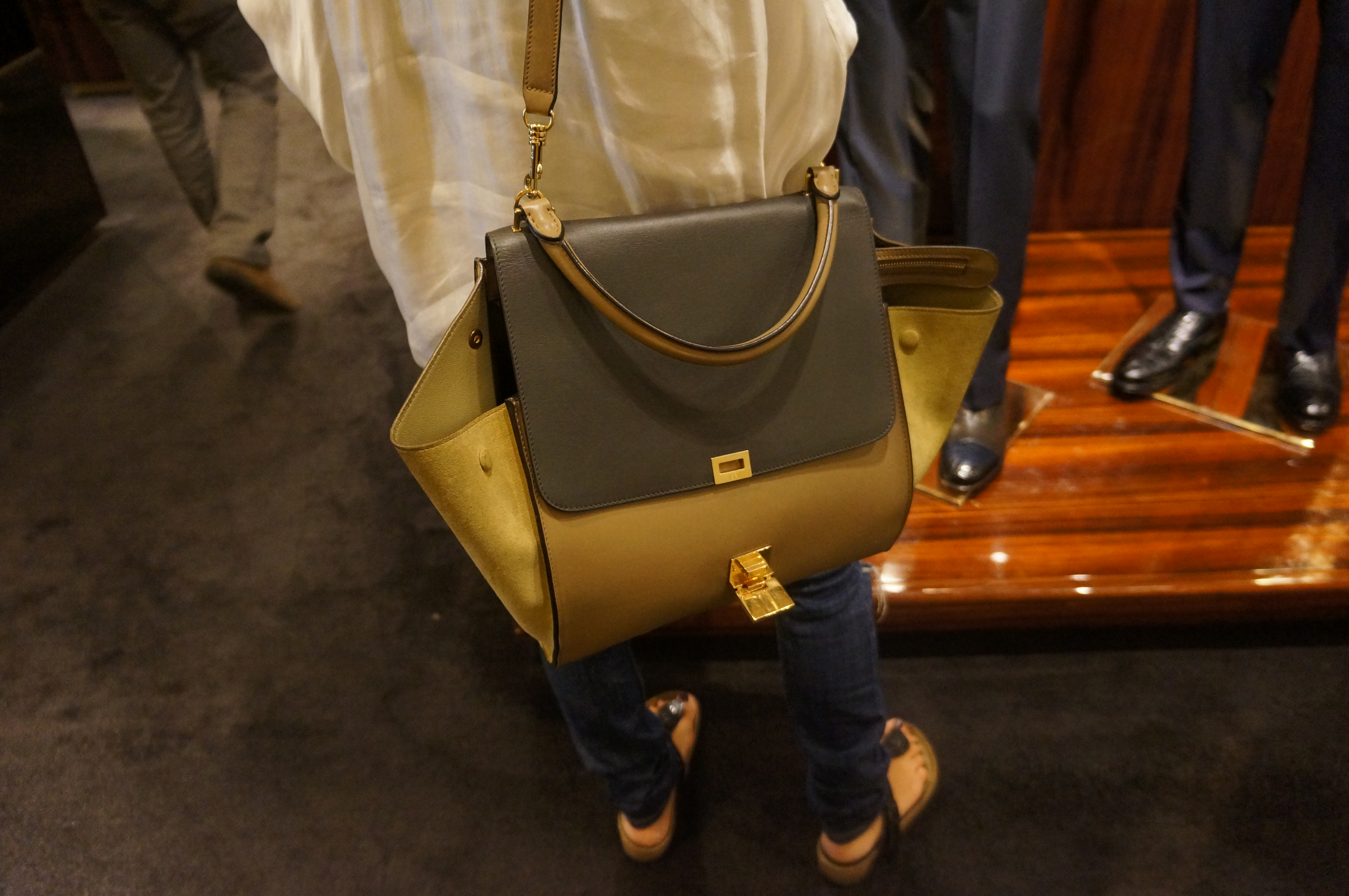 NYC: Street Style (Bags and others) | Design \u0026amp; Culture by Ed