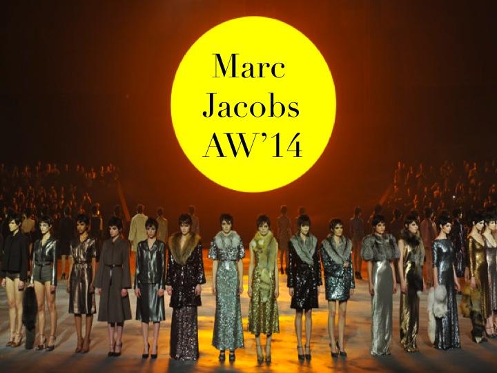 marc jacobs kopia