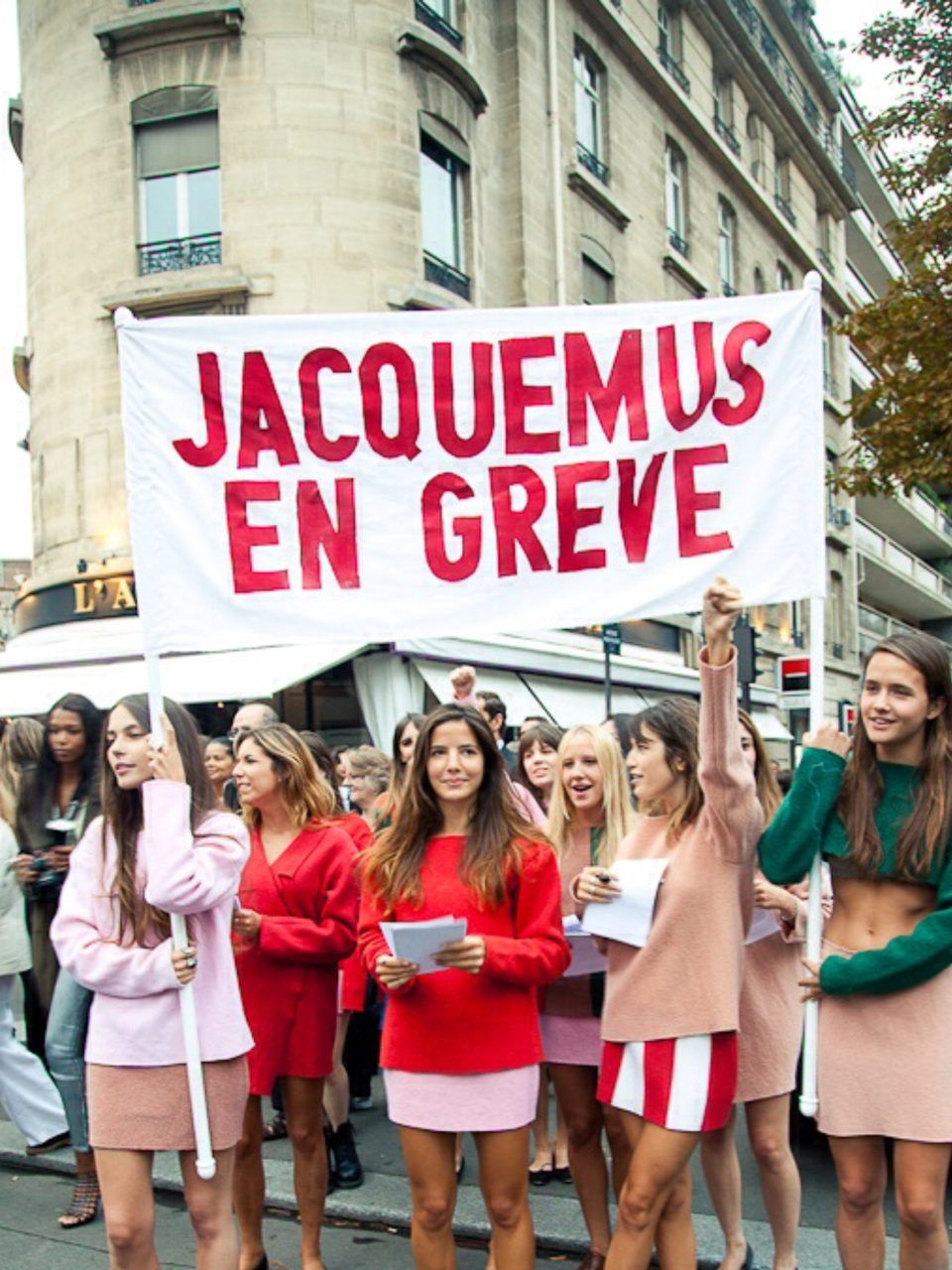 Jacquemus En Greve – Design & Culture by Ed