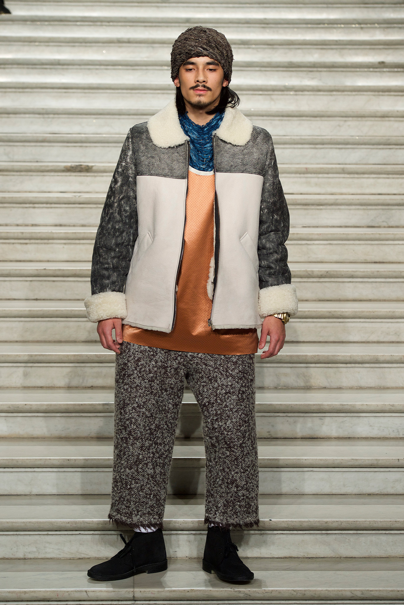 pics Pigalle Menswear: AW13 Collection