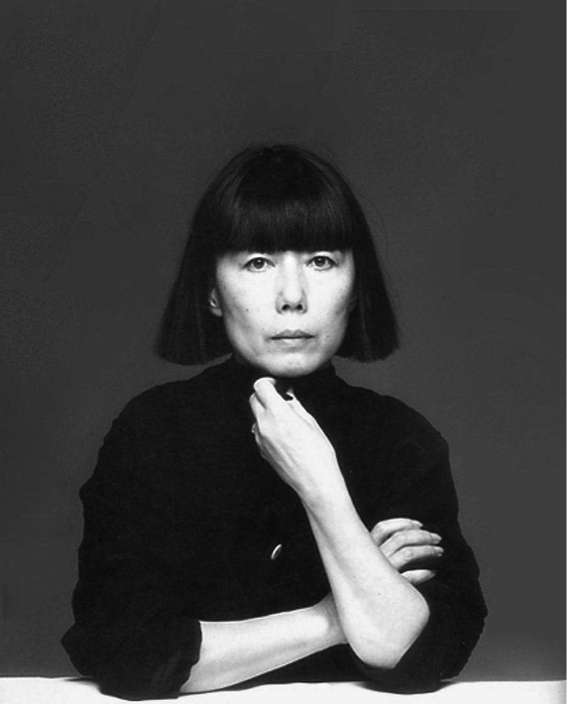rei kawakubo Rei kawakubo/comme des garçons: art of the in-between at the metropolitan  museum of art photo by jemal countess for getty images.