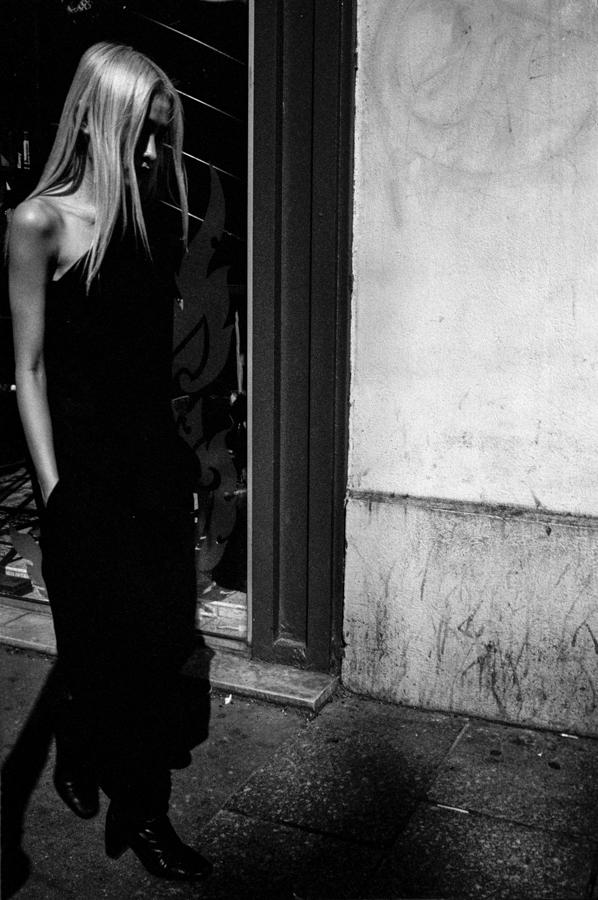 Paris fashion week Men SS16