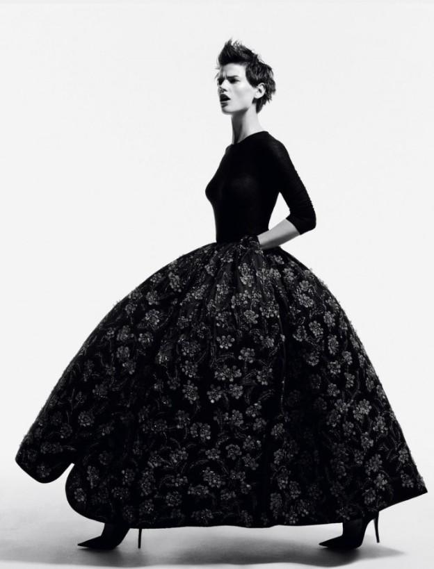 Saskia-de-Brauw-by-Daniel-Jackson-for-Vogue-Germany