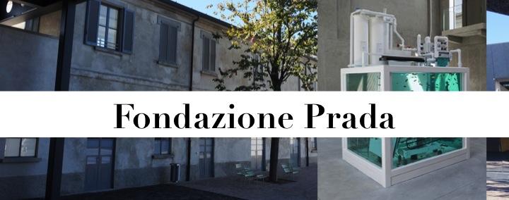 Fondazione Prada – Design & Culture by Ed