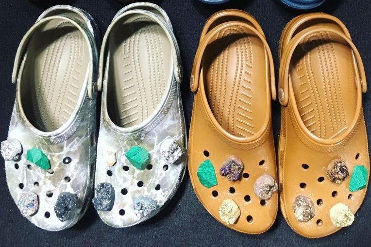 christopher-kane-crocs-london-fashion-week