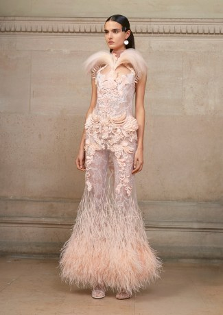 Givenchy haute couture SS17