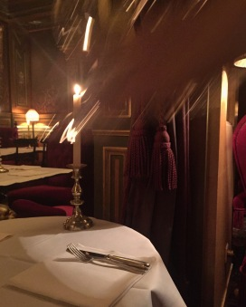 Hotel Costes.