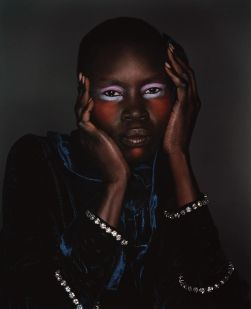 Alek-Wek-photographed-by-Harley-Weir-for-POP-Magazine