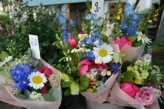 Blumen & Raum.