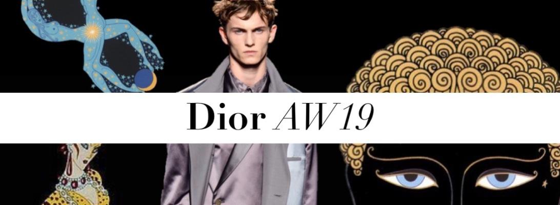 1924128191c2 Kim Jones. Men s – New New Look. Dior AW19