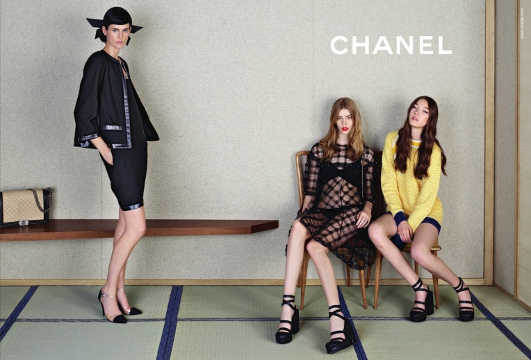 Chanel+Spring+Summer+2013+Campaign+by+Karl+Lagerfeld3
